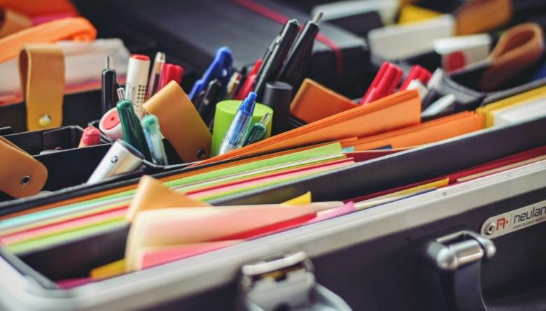 Market your business with the right stationery