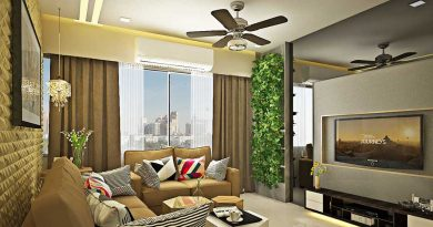 Luxury Interiors Designing Ideas for Your Home