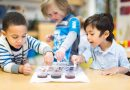 What is the best age to enroll your child at a nursery?